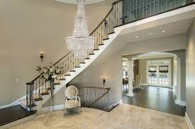 perfect entryway chandeliers crystal u2014 stabbedinback foyer tips