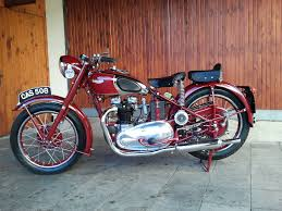 triumph speed twin 1943 dave wrights bikes pinterest bobbers