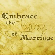wedding quotes journey marriage is a journey