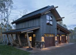 log cabin outdoor lighting rustic cabin designs garage rustic with exposed beams garage doors
