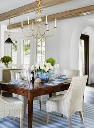 design inspirations for a luxury dining room experience