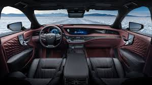 lexus models over the years the 2018 lexus ls showcases handcrafted japanese artistry u2013 robb