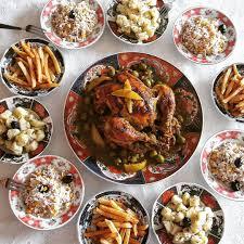 toute la cuisine que j aime poulet à la marocaine toute la cuisine que j aime