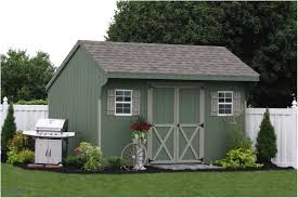 backyard shed kits fresh little cottage 5 sided colonial wooden