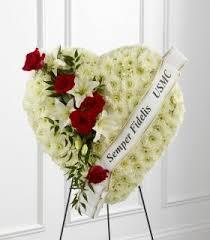 Kuhns Flowers - hearts flower delivery daytona beach fl kuhn u0027s flowers of