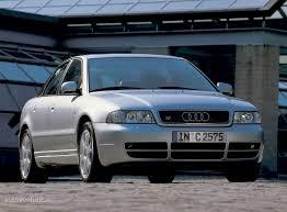 audi s4 2001 audi s4 specs 1997 1998 1999 2000 2001 autoevolution