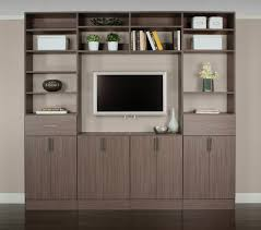 Home Network Closet Design by Organized Living Closet Organizers For Every Space In Your Home