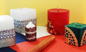 image gallery decorative candles