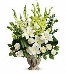 florist huntsville al teleflora s clouds of heaven bouquet in huntsville al albert s