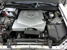 cadillac cts engines cadillac cts engine cylinder block 3 6l vin 7 8th digit 2004