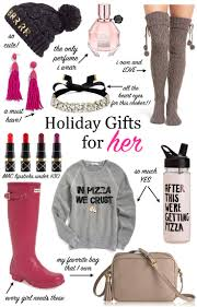25 best christmas gifts for her ideas on pinterest christmas