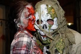 Buffalo Halloween Costume Buffalo U0027s Biggest Halloween Bash U2014at Haunted Terminal