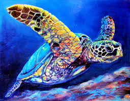 25 trending sea turtle art ideas on pinterest turtle painting