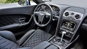 2017 Bentley Continental Gt V8 Road Test Carcostcanada