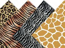 cheetah print tissue paper giraffe print tissue paper baby brummer shower board