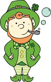 cute leprechaun pictures free download clip art free clip art