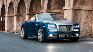 mansory wraith 2017 mansory rolls royce dawn front hd wallpaper 1 1920x1080