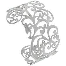 stainless steel cuff bangle bracelet images Wholesale cuff bracelets silver city la jpg