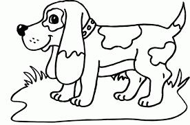 hmdiary coloring dogs barbie printing games printable
