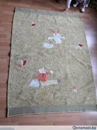 tapis de chambre bébé tapis chambre bebe ikea a vendre 2ememain be