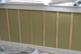 wainscoting ideas wall stylish board and batten wainscoting