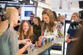 aerin lauder aerin lauder launches aerin fragrance collection in australia