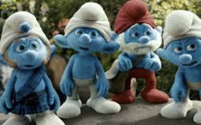 the smurfs the smurfs movie