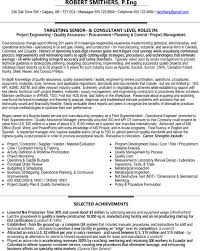 Quality Control Sample Resume by Senior Quality Engineer Sample Resume 21 16 Fields Related To