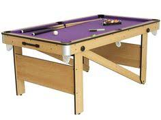 Folding Pool Table 8ft Portable Pool Table Full Size Pool Table Accessories Pinterest