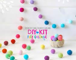 diy kits craftywoolfelt