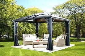 inspiring outdoor curtain weights striped sheer outdoor grommet