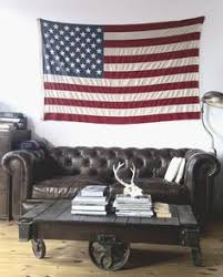 American Flag Living Room by Vintage In Nashville Home Sweet Home Pinterest Guest Rooms