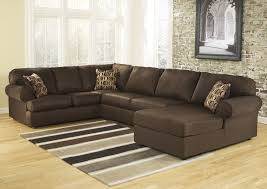 ls for sectional couches milford sectional by klaussner at jennifer home can be done in l