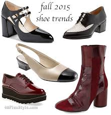 shoes for best shoe trends and shoes for fall 2015