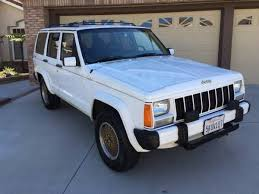 1989 jeep wagoneer limited 1989 jeep cherokee limited best image gallery 11 23 share and