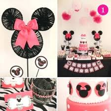 minnie mouse baby shower decorations minnie mouse baby shower decorations ideas invitations designs how