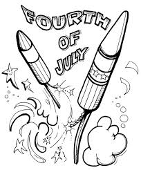 4th of july coloring pages coloringsuite com