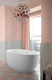 Pink Bathroom Fixtures by Pink Bathroom Fixtures Interior Design Ideas