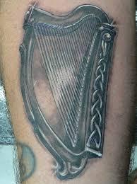 13 amazing musical instrument tattoos tattoo com