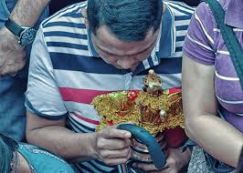 prayer requests basilica minore del sto niño de cebu