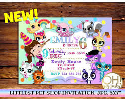 littlest pet shop etsy