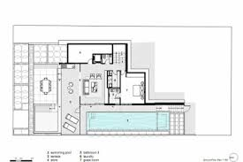 modern open floor plan 4 modern open floor plan house plans modern open floor house