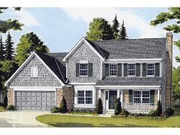 colonial style house plans hodelle colonial two story home plan 065d 0153 house plans and more