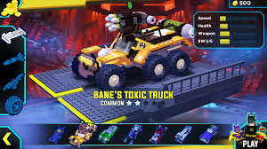 batman monster truck video the lego batman movie game android apps on google play