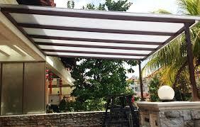 Roof Trellis Awnings Singapore Elite Deco