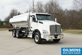 kenworth t880 for sale fuel truck stock 17943 fuel trucks tank trucks oilmens