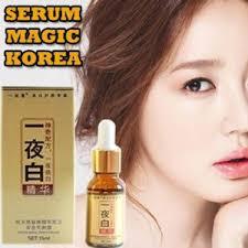 Serum Wajah Hwi 15 serum pemutih wajah dan badan yang bagus terbaik murah aman