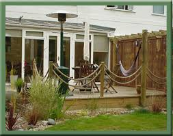 Pinterest Garden Ideas Uk Idea For Rails On A Low Deck Image Result For Http