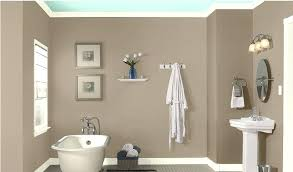 bathroom wall painting ideas paint colors for bathrooms iamfiss com
