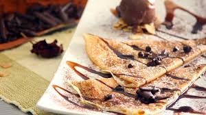 cuisine crepe authentic galettes and crepes cuisine in the of